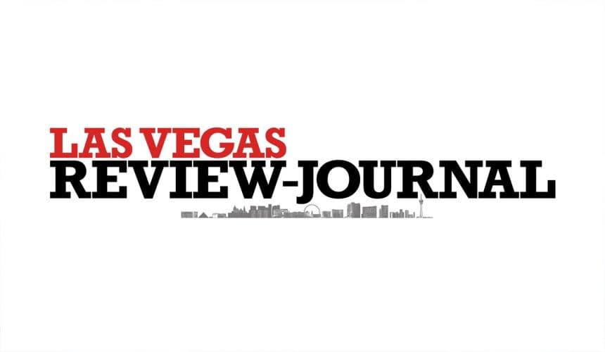 Las Vegas Journal